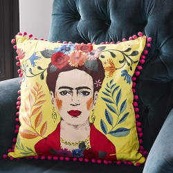 Frida Kahlo™ Cushion