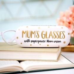 Super Mum's Glasses Case