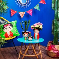 Frida Kahlo™ Mini Planter