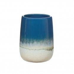Mojave Glaze Blue Tumbler