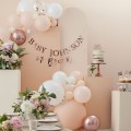 Floral Baby Shower
