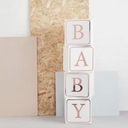 Giant Baby Blocks