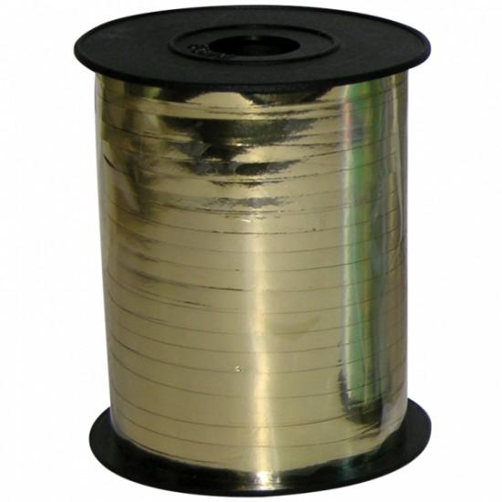 Gold Ribbon Spool