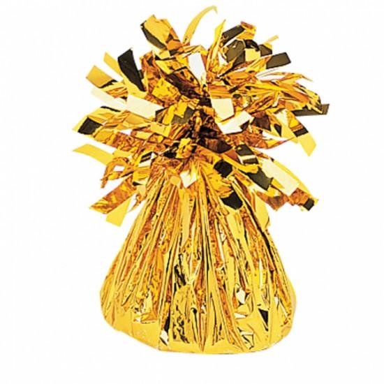 Gold Foil Weight