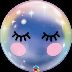 Party Balloon Eyelashes