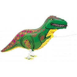 Walking T-Rex Dinosaur Balloon