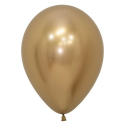 6 Reflex Gold Latex