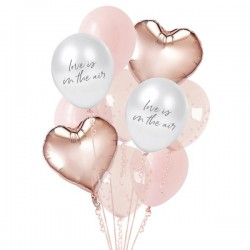 Love is in the Air Balloon Bundle