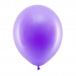 Pastel Violet Latex Balloons