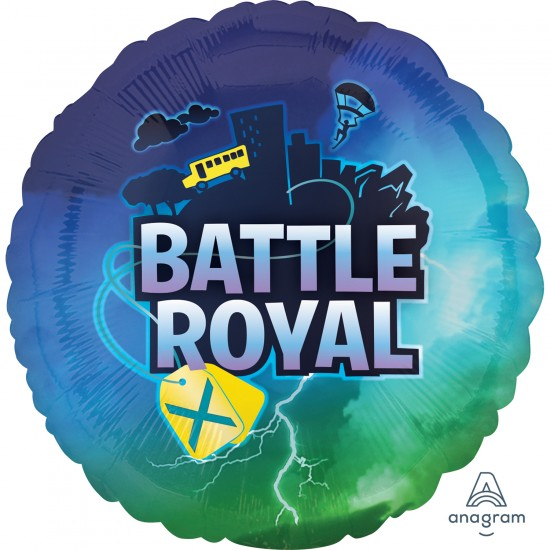 Battle Royal Balloon