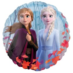 Frozen II Balloon