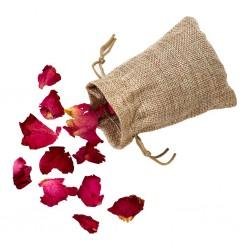 Rose Petal Biodegradable Wedding Confetti