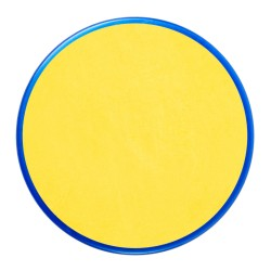 Snazaroo Bright Yellow