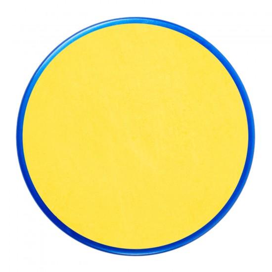 Snazaroo Bright Yellow