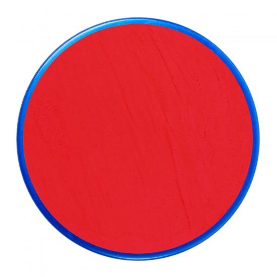 Snazaroo Bright Red