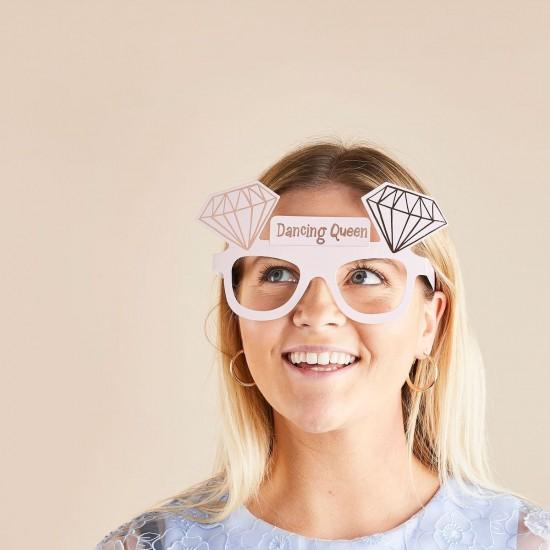 Hen Party Fun Glasses