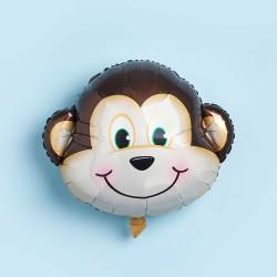 Cheeky Monkey Balloon