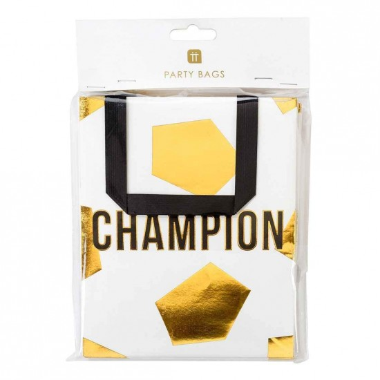 Champions Party Bag