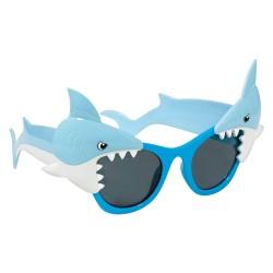 Hawaiian Shark Funshades